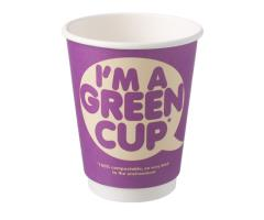 Double-Wall-'I'm-a-Green-Cup'-(Purple-12oz)