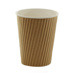 12oz Triple Wall Ripple cup 500 pack