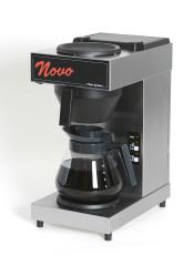 Bravilor Novo Filter Machine & Coffee