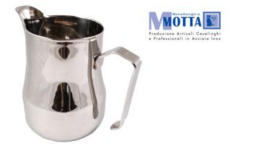 MOTTA Hand Crafted Stainless Steel Jug